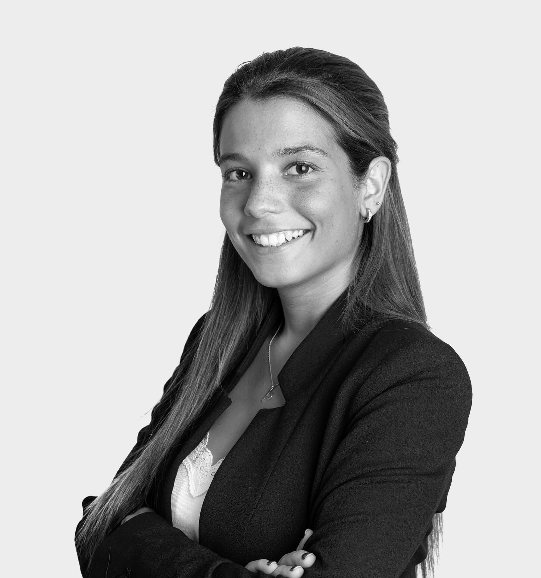 Patrícia Ramírez