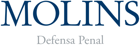 Logotipo Molins Defensa Penal