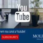 Molins Defensa Penal estrena nou canal de comunicació a Youtube