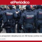 Propuesta de reforma del ICAB de la Ley de Enjuiciamiento Criminal ante la extensión de las mafias de la ocupación