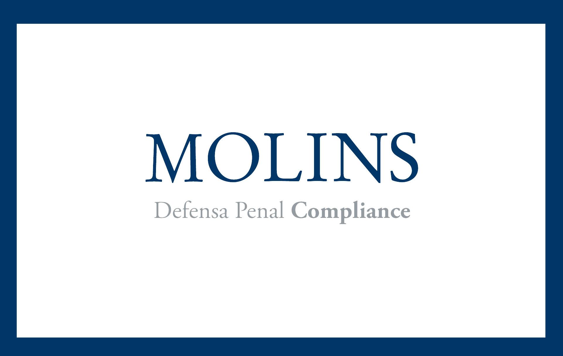 Molins Compliance